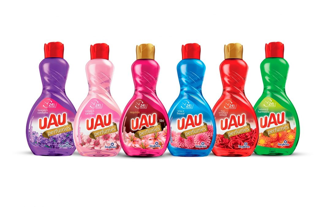 UAU Perfumes