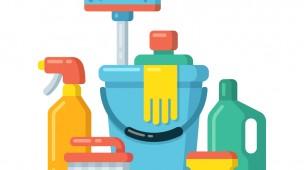Produtos de limpeza para a sua casa