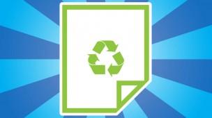 Materiais reciclados conferem charme aos ambientes