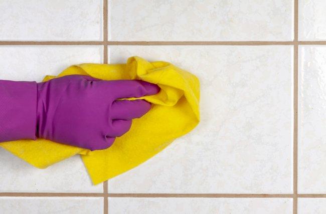 Como tirar limo do banheiro? Dicas infalíveis!