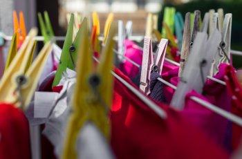 5 dicas de como secar as roupas em dias chuvosos
