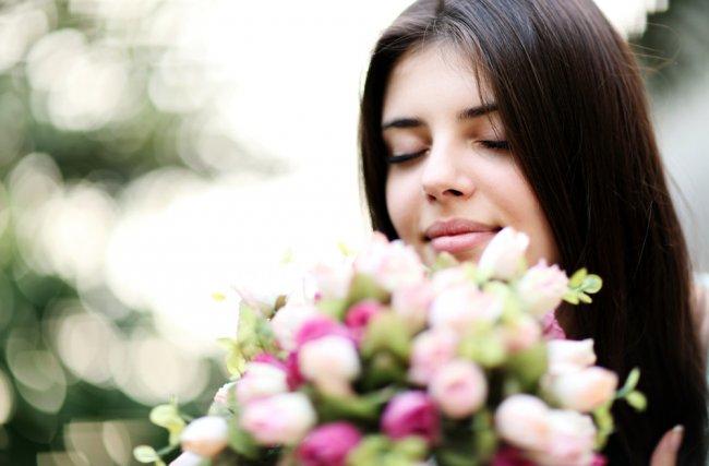 Meu jeito UAU: descubra agora qual o seu tipo de fragrância!