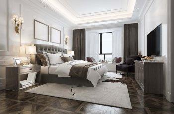 Quer acertar na decoração do quarto de casal? Temos várias dicas!