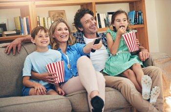 8 ótimos filmes e séries para assistir no período de isolamento