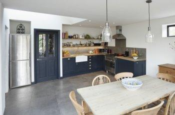 Saiba como decorar a cozinha