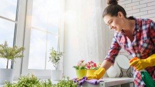 mitos sobre limpeza