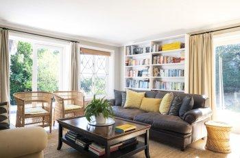 Já pensou em usar livros na decoração? Confira essas dicas!
